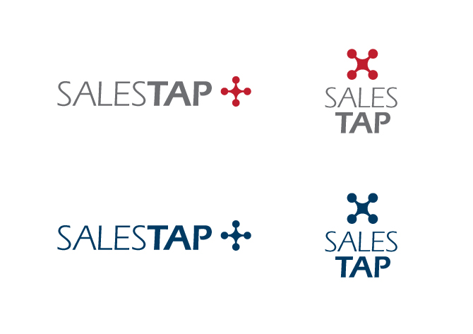 Salestap logo