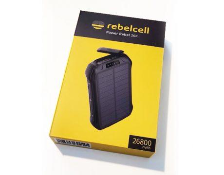 RebelCell (verpakking)